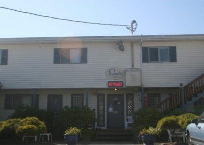 Sands Motel, Lincoln City OR (Sanchez)