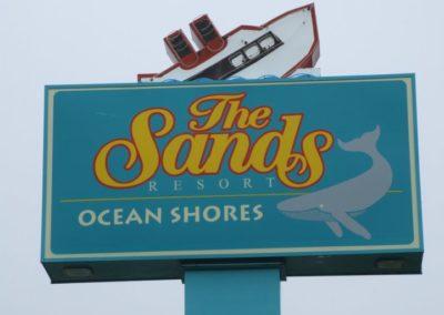 Sands Resort, Ocean Shores WA (Neyer)